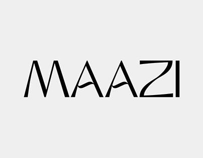 MAAZI BRANDING