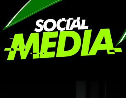 Social Media - Estação Saúde