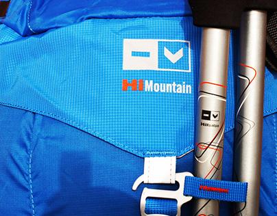 HiMountain bagpacks