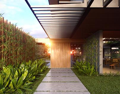 Boa Vista House VII