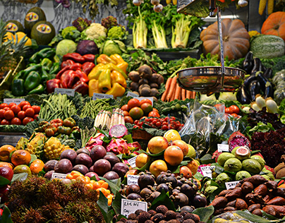 UN: Ensuring Access to Safe and Nutritious Food For All