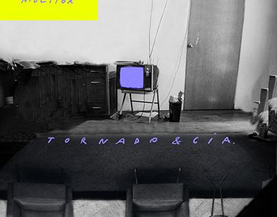 Arte y diseño de tapa / Tornado & Cía