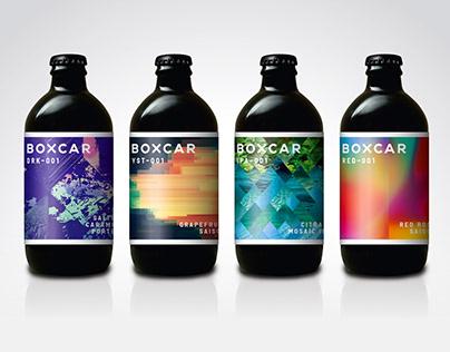 Boxcar Brew Co