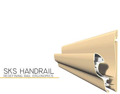 SKS Handrail (Client Sponsored)