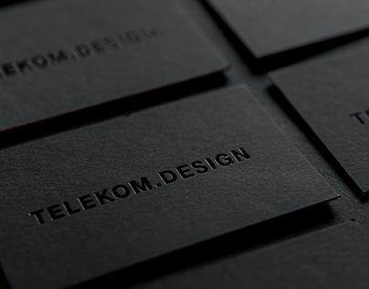 Telekom Design Identity