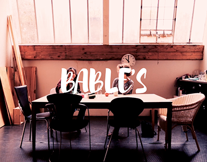 Bable's // VIDEO