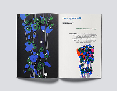 Plant Therapy Illustrated Book