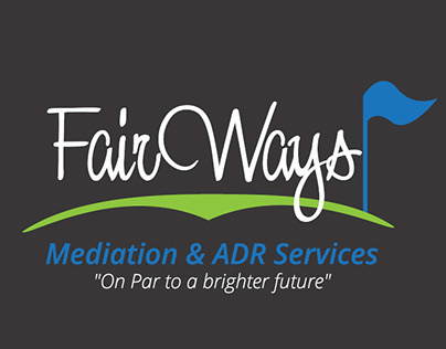 FairWays - Branding