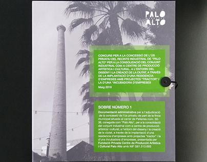 Fundació Palo Alto Projecte Fàbrica XXI