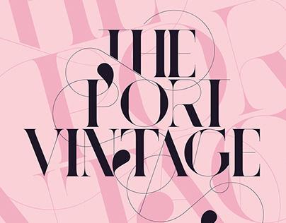 Port Vintage