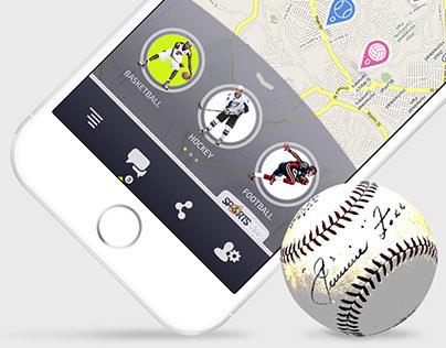 SportsMap