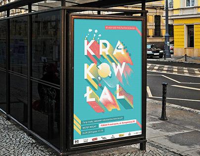 Kids Fashion & Design Fair 7th - promo materials