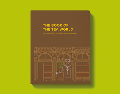 The book of the tea world