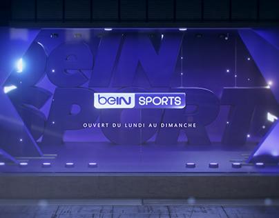 XMAS TRAILER 2018 - VITRINES beIN SPORTS
