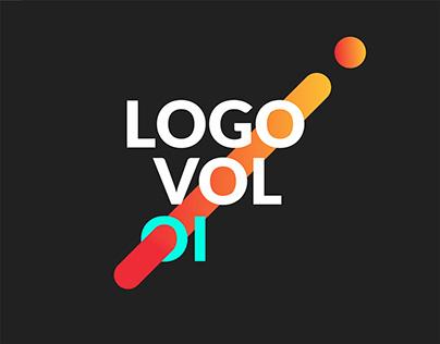 Logo Collection — Logofolio Vol 01