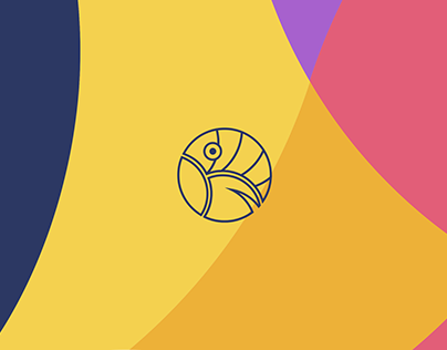 Colorful Creative Bird Logo