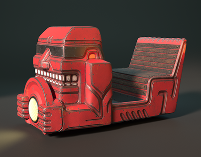 CarMen-AutoBot