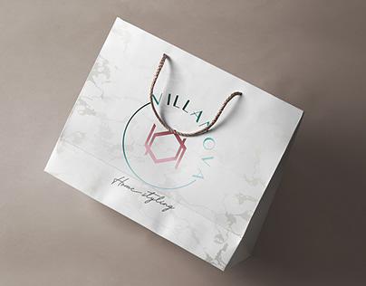 Villanova -Branding-