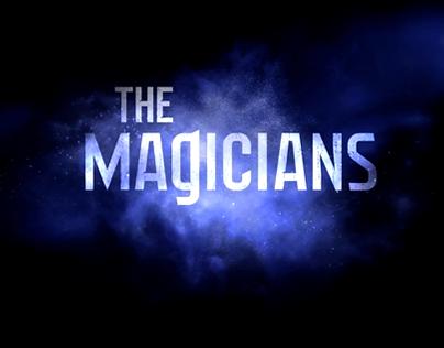 "The Magicians ""Unleash"" Promo"