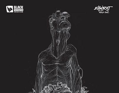 BLACK RHINO MUSIC POSTERS