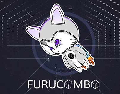 Furucombo Stickers pack