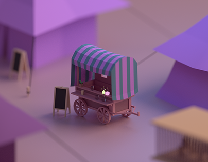 Random renders #2