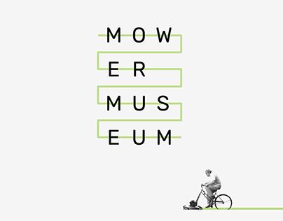 Mower Museum Brand Identity