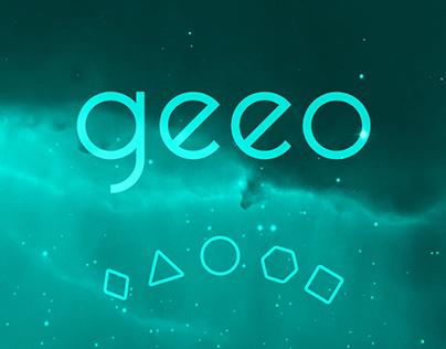 GEEO | Game Design