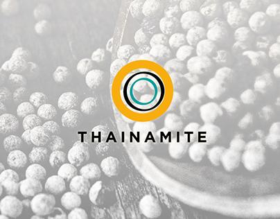 Branding THAINAMITE