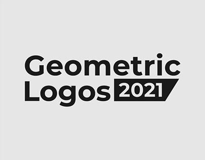Geometric Logos 2021 / 1 form.