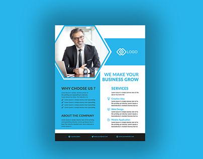 Flyer / Leaflet Design