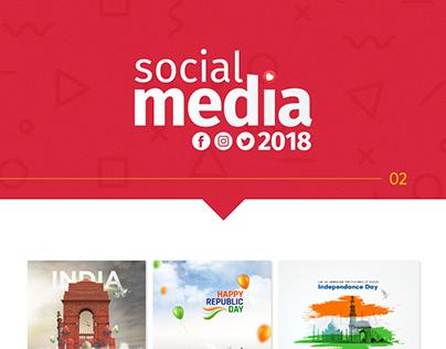 Social Media 2018 | Part-02
