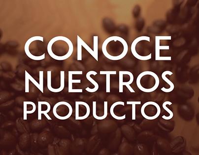 VIDEO JUAN VALDEZ CAFÉ