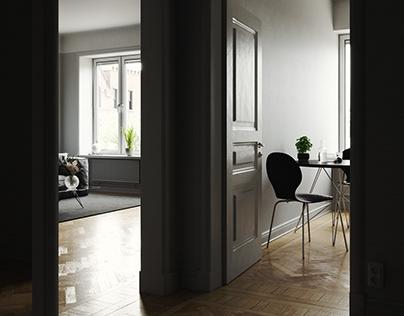 Götheborg Apartment