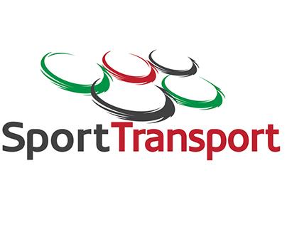 Sport Transport Logo Concepts