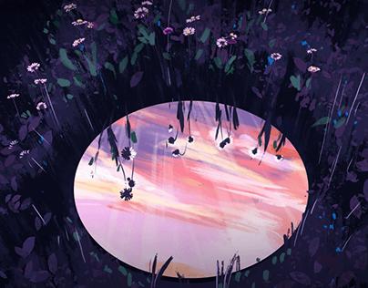 Definiens | EP Artwork