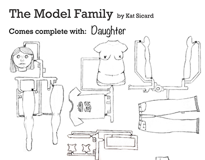 The Model Family (2013)