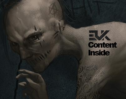 Evoke XXXI: Into the Void