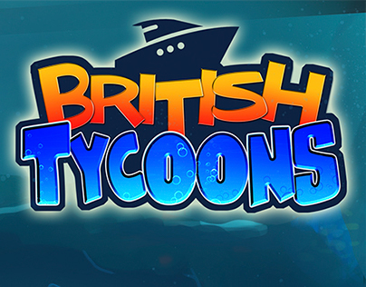 Concept art for British Tycoons