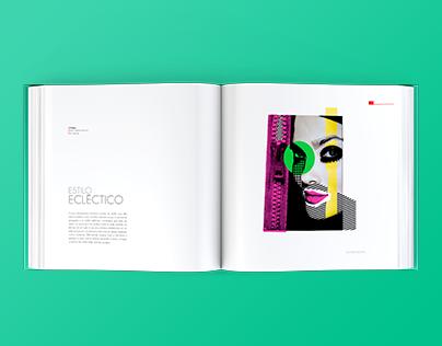 Modo Estrógeno - Branding & Editorial