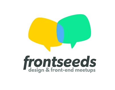 Frontseeds meetups