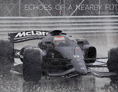 F1 Future ConceptsOn Track: Creation Process