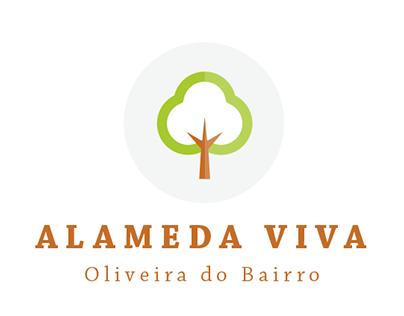 Design Gráfico // Alameda Viva