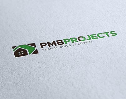 PMB Projects Branding