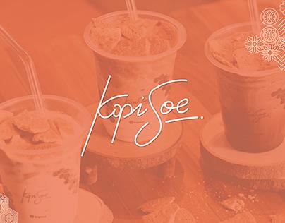 Kopi Soe — Presentation Layout