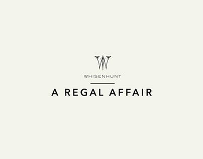 A Regal Affair