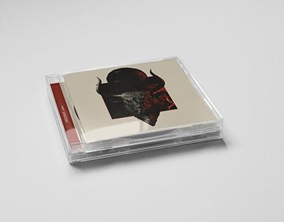 "ORTHODOX ""Κρέας"" (CD) (2018)"
