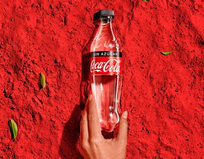 Coca Cola / Reciclamos