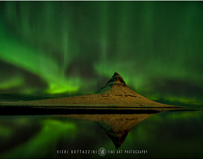 ICELAND | THE NORTHERN LIGHTS