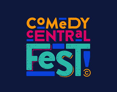 COMEDY CENTRAL FEST 2017